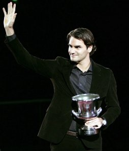 Roger Federer not the overwhelming favorite for US Open