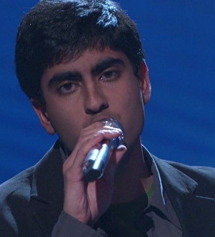Anoop Desai makes it to top 13 in American Idol