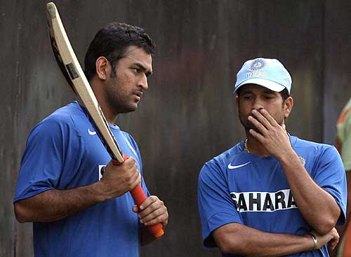 Dhoni would want to win the series 2-0