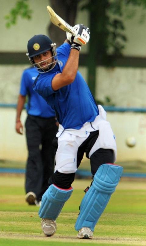 Virat Kohli deserves an extended run in the Indian ODI squad