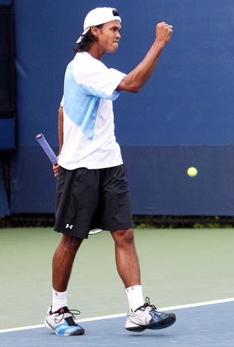 Somdev guides India to the World Group after 11 years