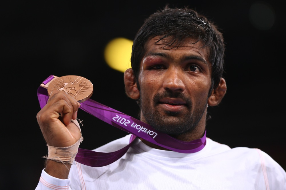 London Olympics X1 – India's best performance in the games