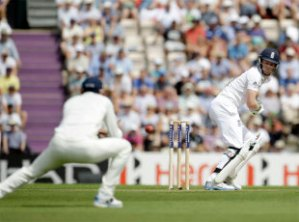 The Indian slip catching has been poor in the recent times and has cost India in tests.
